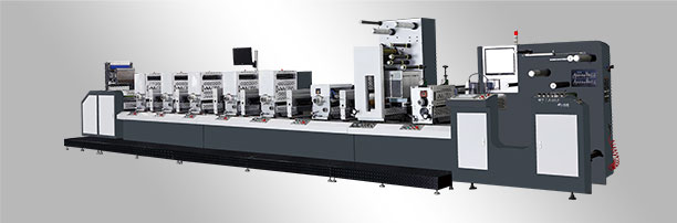 <b>WJLZ-350 间歇式凸版轮转印刷机</b>
