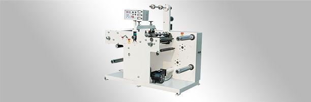WJMF-350 圆压圆模切分条机