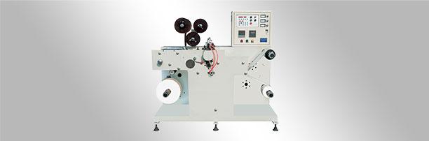 WJTJ-350 圆压圆烫金机